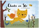 Cheeta en Slo in Cittaslow