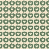 Apple Love green