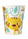 bamboo cup - jungle 1